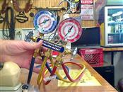YELLOW JACKET Miscellaneous Tool R-22 GAUGES